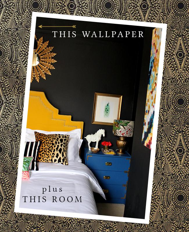 Wallpaper Room Combo 1