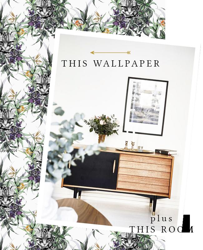 Wallpaper Room Combo 3
