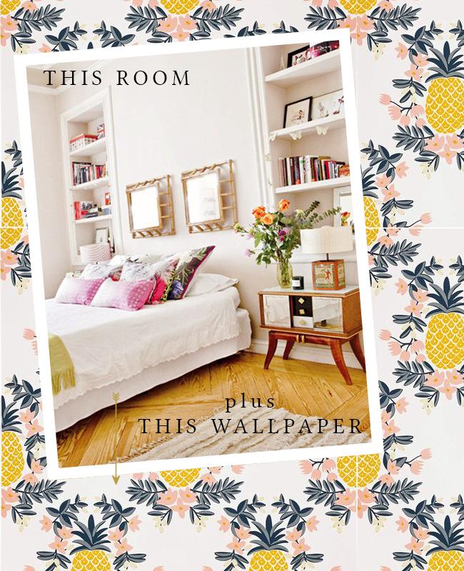 Wallpaper Room Combo 5