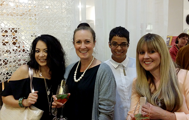 Callwey Best of Interior Blog Awards Me and the Girls