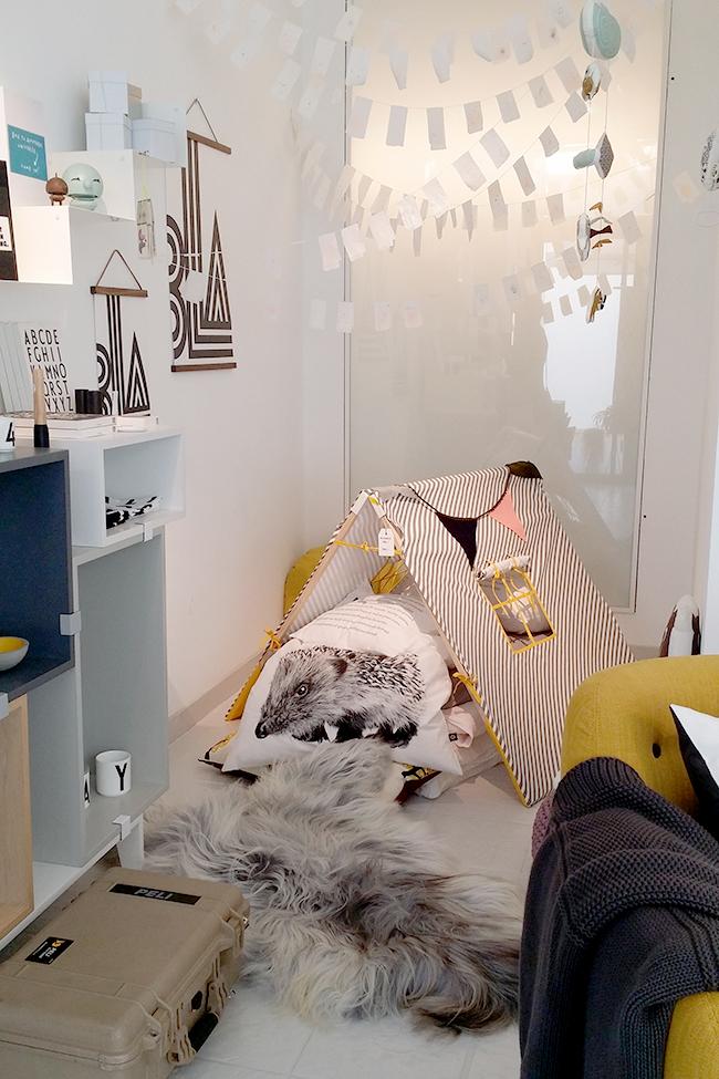 Room to Dream store interior 2