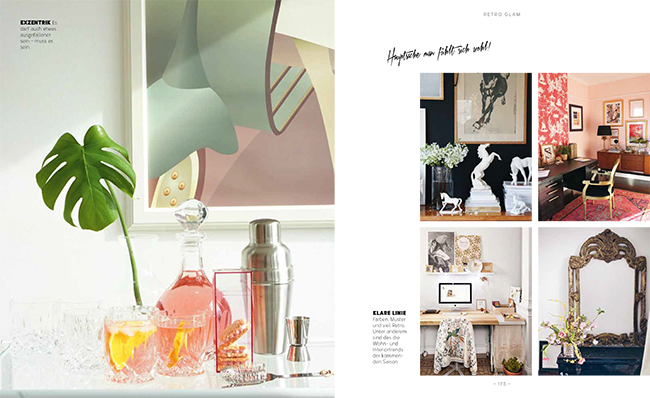 press & mentions 2 - swoon worthy, Wohnideen design