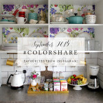 My favourite #colorshare Instagrams – Sept 2015