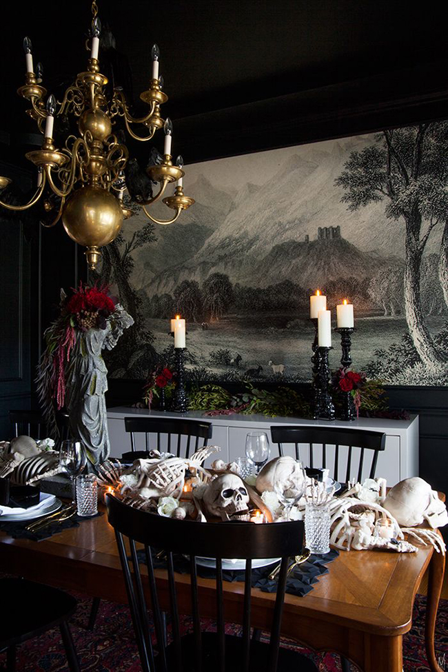 The Makerista Dining Room