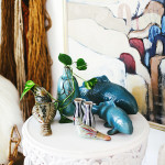 Two Boho Glam Homes That Made Me Weep With Joy