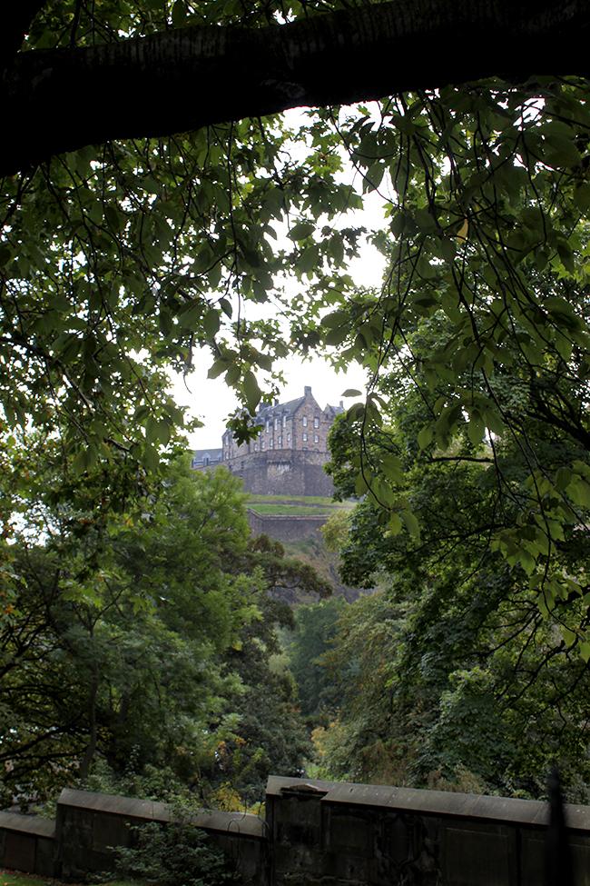 Take Me Away - A weekend in Edinburgh 3