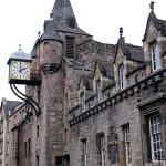 Take Me Away: A Weekend in Edinburgh