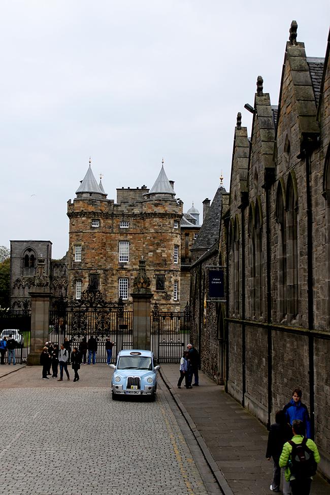 Take Me Away - A weekend in Edinburgh 9