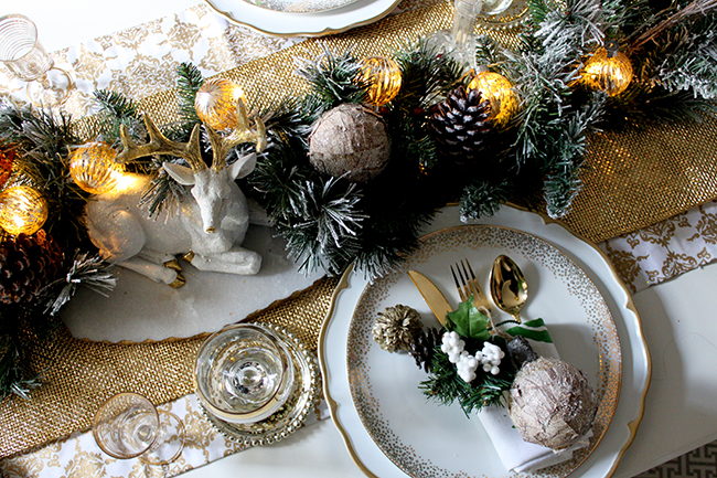 Swoon Worthy Christmas Shoot for Wayfair 2