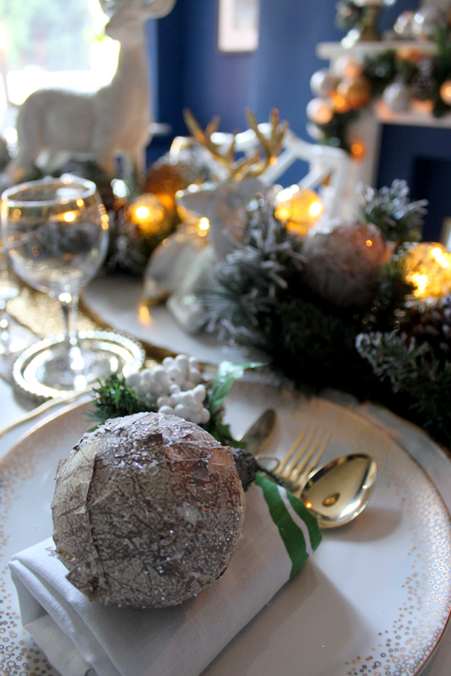 Swoon Worthy Christmas Shoot for Wayfair 11