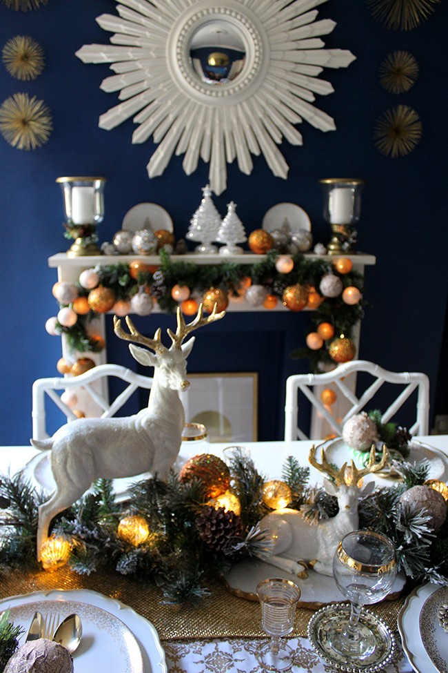 Swoon Worthy Christmas Shoot for Wayfair 12