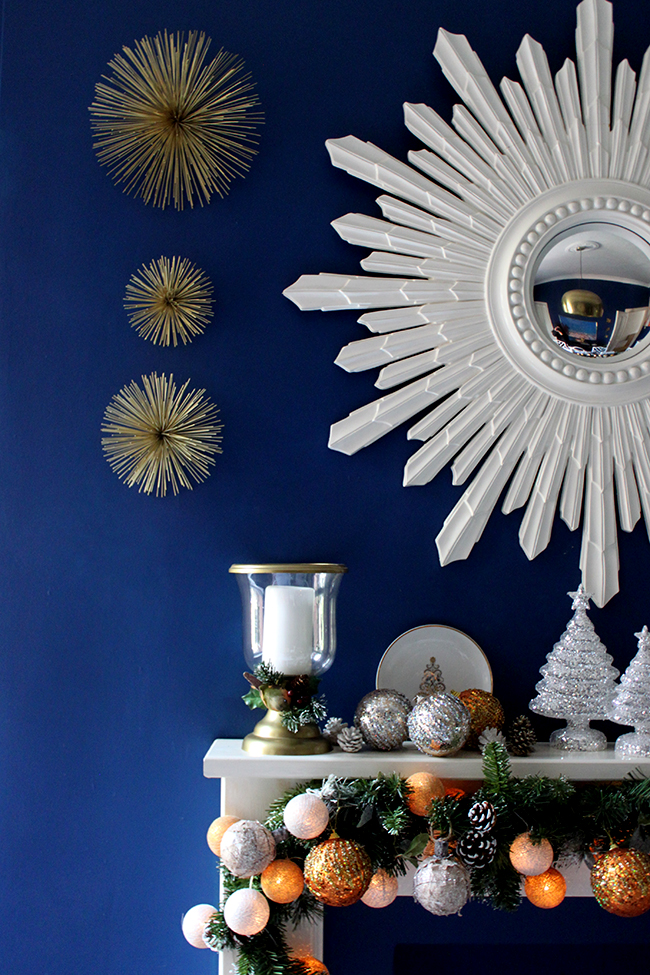 Swoon Worthy Christmas Shoot for Wayfair 3
