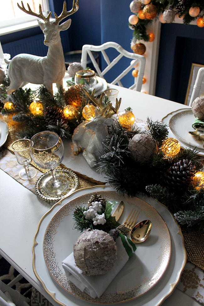Swoon Worthy Christmas Shoot for Wayfair 4