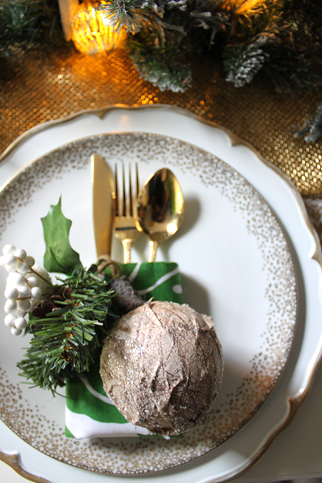 Swoon Worthy Christmas Shoot for Wayfair 6
