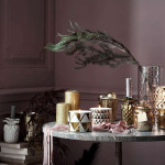 Shop in the Spotlight: H&M in Blush and Gold
