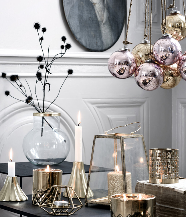 HM Home Shopping Edit - Swoon Worthy