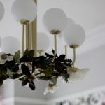 Blogger Stylin' Home Tours: My Christmas Living Room