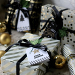 Christmas Wrapping and A Final Word for 2015
