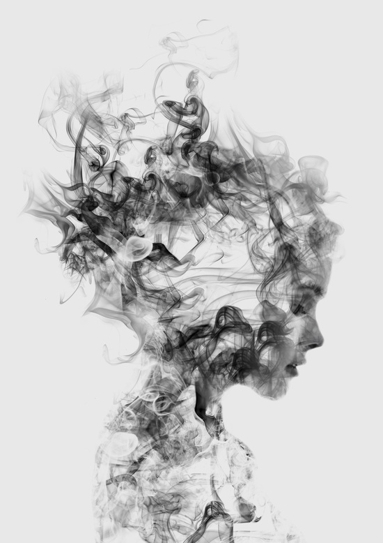 Dissolve Me by One Man Workshop via Swoon Worthy