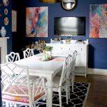 Dining Room Remodel: Choosing Statement Art