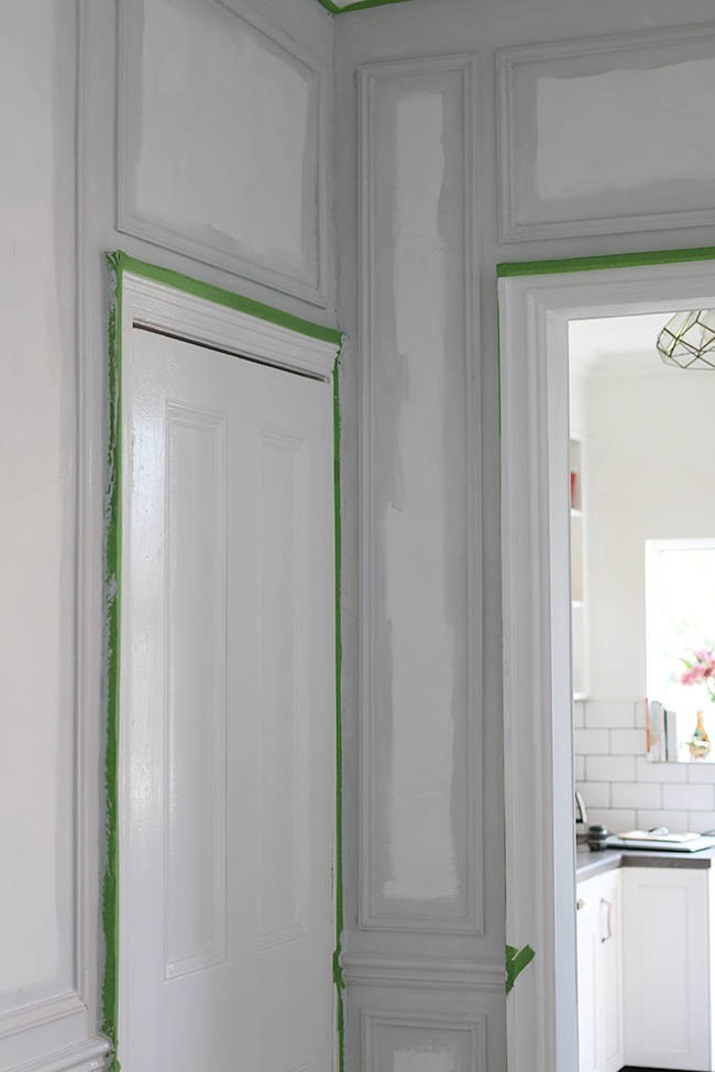 Cutting in with Farrow & Ball Blackened, I'm asking is Farrow & Ball worth the money?