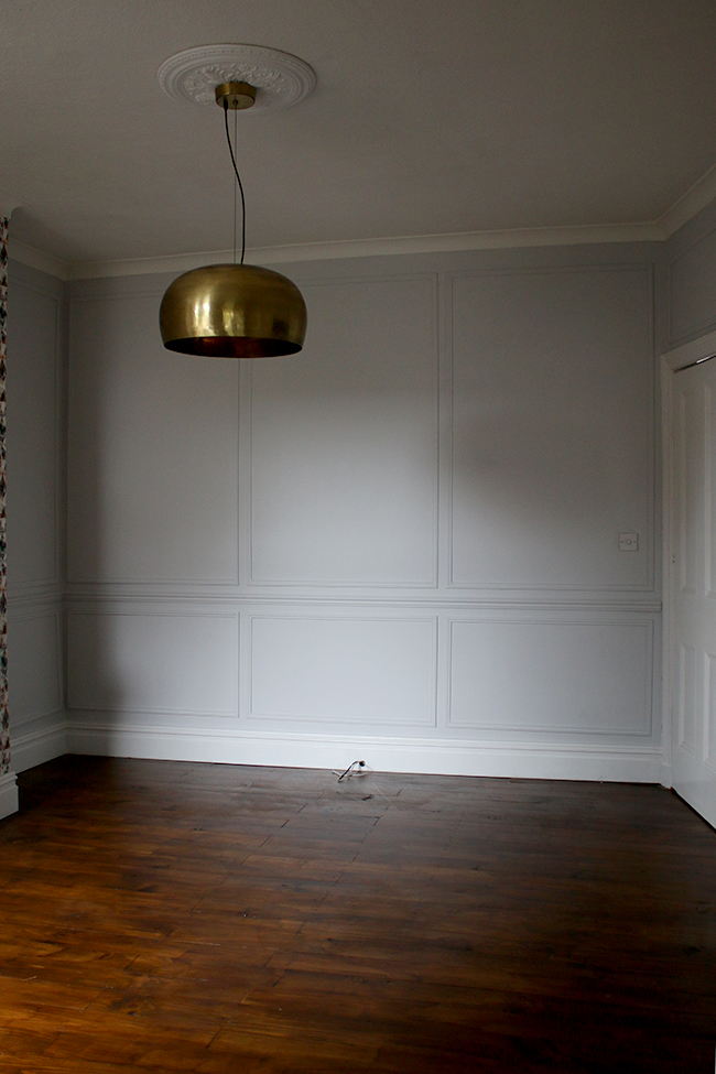 Dining Room Remodel Is Farrow Amp Ball Worth The Money