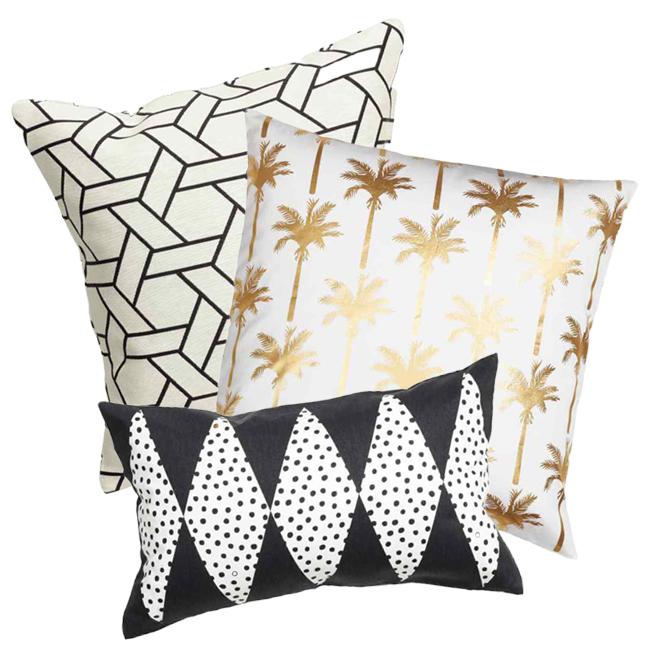 HM Cushions