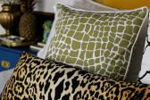 DIY Bolster Cushion Insert - see how on www.swoonworthy.co.uk