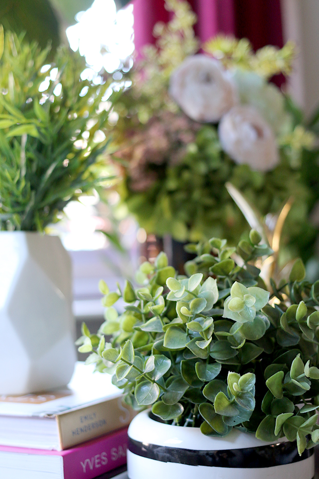 How to Make Cheap Faux Plants Look More Expensive video
