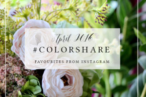 Colorshare Instagram Apr 2016