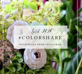 Colorshare Instagram Apr 2016