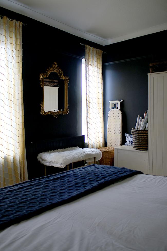 Bedroom Goals Pinterest