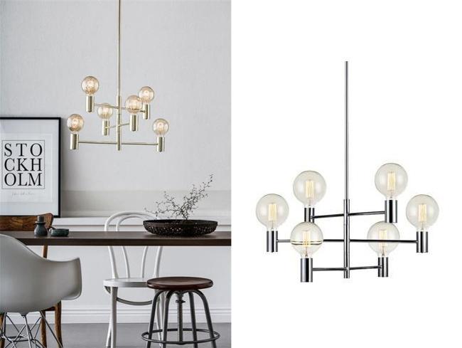 lamp gallerian capital ceiling lamp