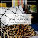 My Favourites on Instagram: #Colorshare May 2016