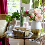 Blogger Stylin' Home Tour Summer 2016
