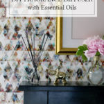 VIDEO: DIY Fragrance Diffuser with Essential Oils