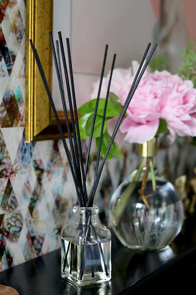DIY Fragrance Diffuser