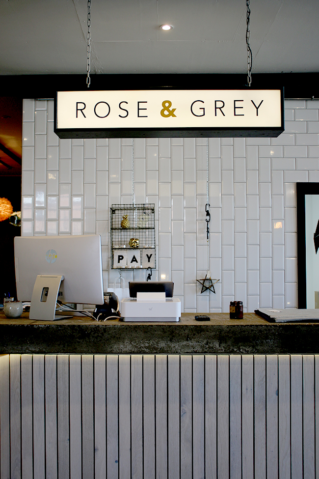 Rose and Grey Altrincham