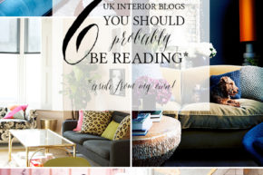 6 UK Blogs You Should Probably Be Reading