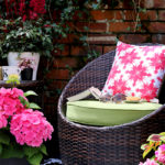 The REVEAL of My Back Garden Patio Makeover!