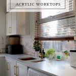 How to Join Minerva Acrylic Worktops