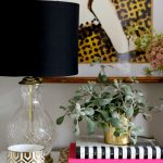 My Home Style Blog Hop: Before & After