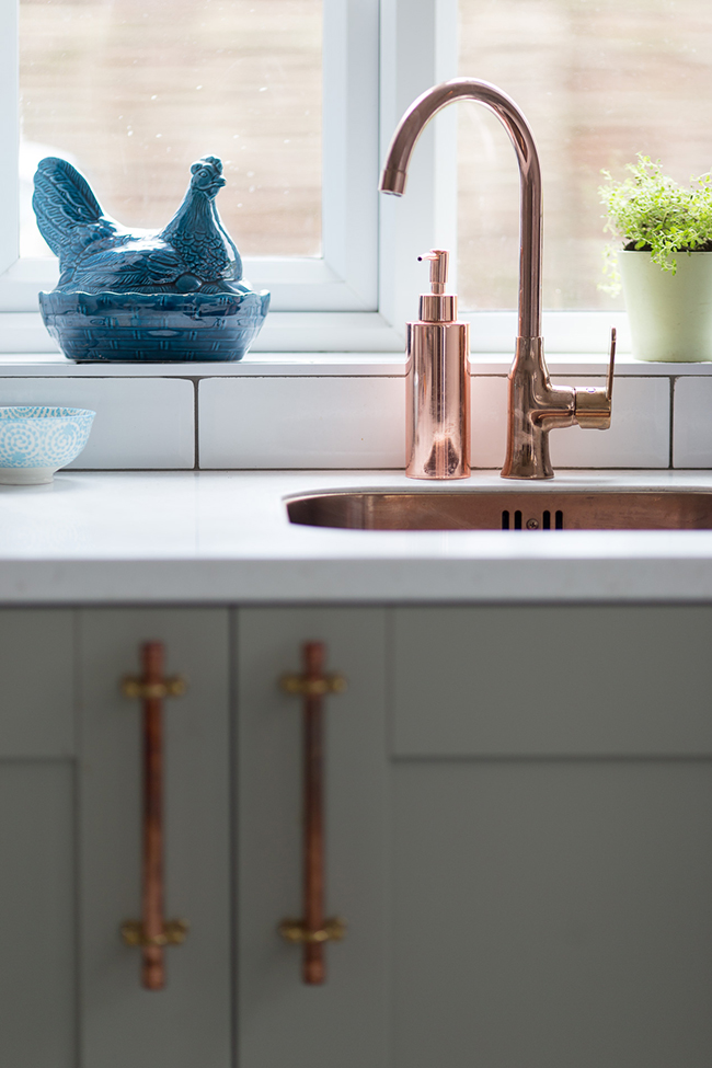 Copper Kitchen Sink Uk