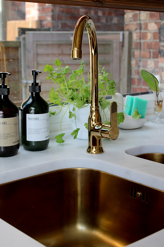 The Best Source For Gold, Copper and Black Taps in the UK! - Swoon ...