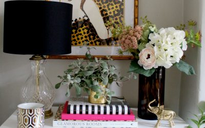 How to Quickly Update a Room Without Spending Money