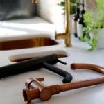 The Best Source For Gold, Copper and Black Taps in the UK!