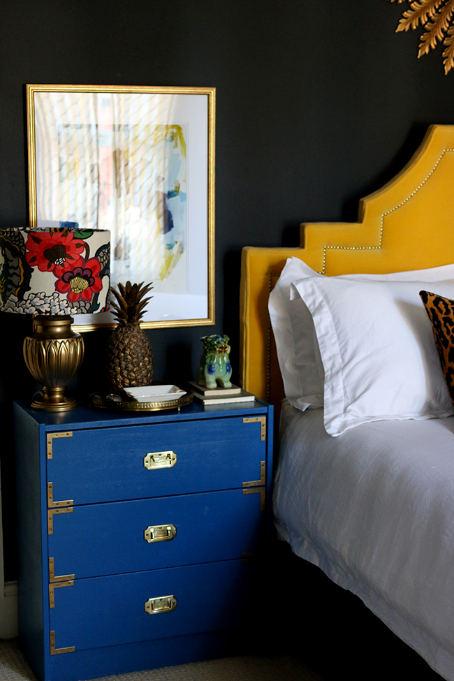 Bedroom Refresh: Calming the Colour!