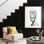 The Big Pink: Blush Pink Interior Inspiration