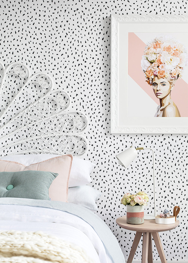Adore Magazine - Photography by Martina Gemmola / Styling & Interior by Michelle Hart, Bask Interiors - blush pink interior inspiration