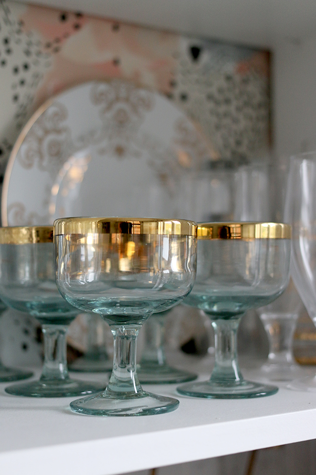 west-elm-coupe-glasses-with-gold-rim